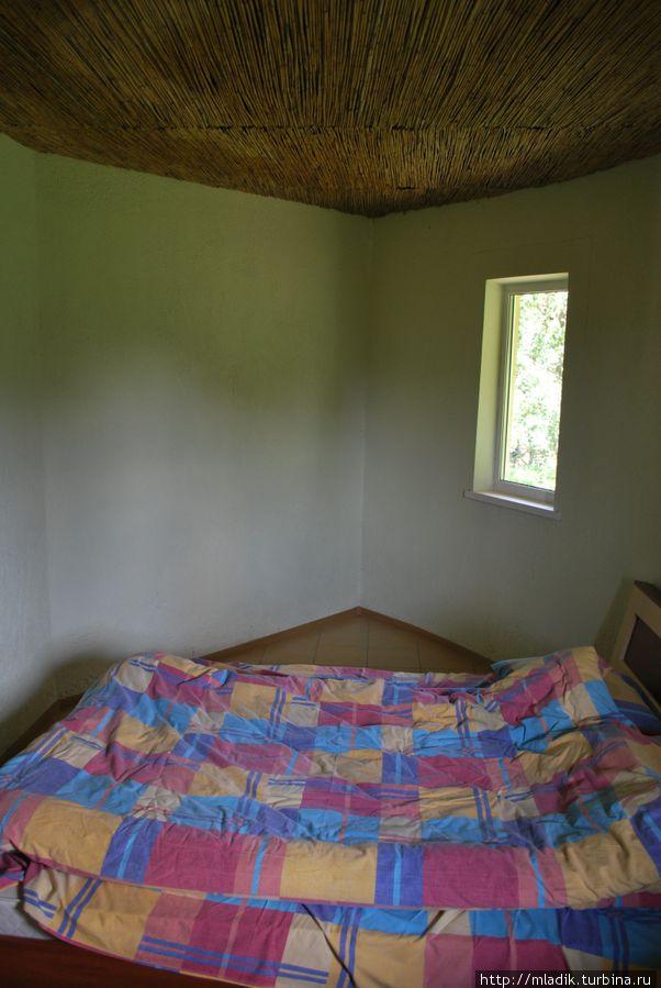 спальня 2 домик