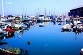Один из самых старых портов в мире.