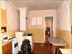 Гостиница. Русская печь на кухне декоративна — в этом здании работает центральное отопление.