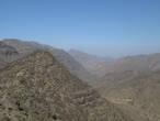 Горы Харраз