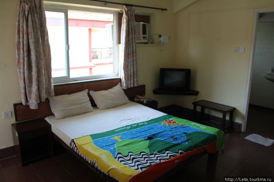 Моя комната :)