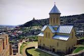Храм Святого Николая.