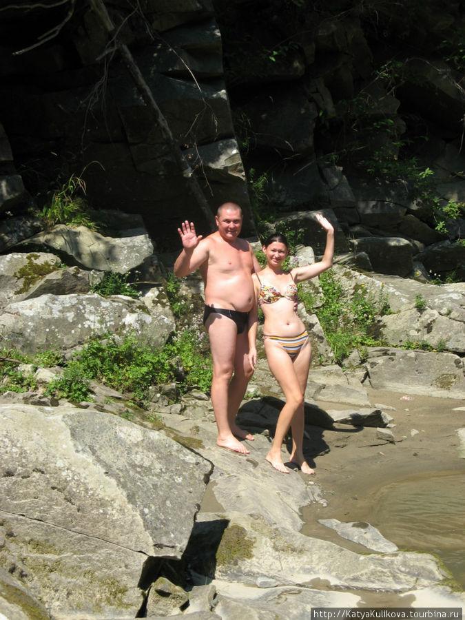 Наташа и Влад