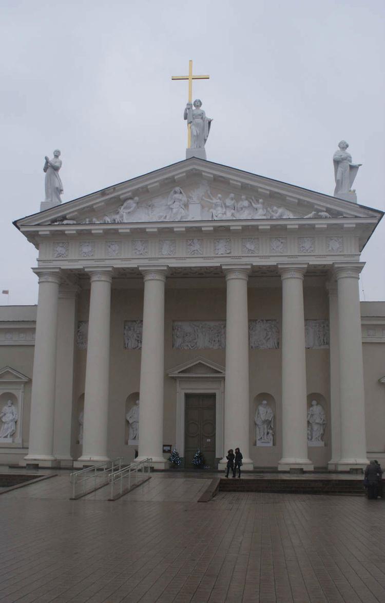 Вильнюсский Кафедральный