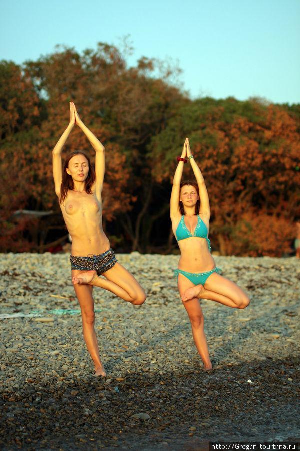 трипанасана  мастер класс по йоге