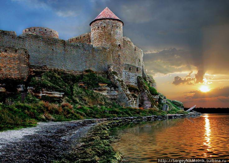 Аккерманська фортеця (білгород-дністровський) (ua)