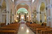 Чили — католическая страна