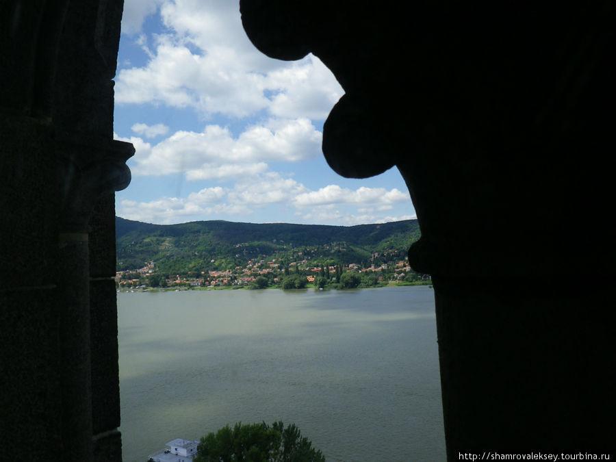 Дунай — река несущая свои воды через века