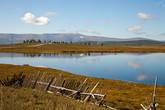 озеро Узункель (длинное озеро)