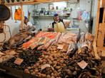 Центральный рынок — рыбные ряды