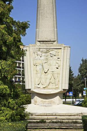 Скульптурное наследие советского прошлого