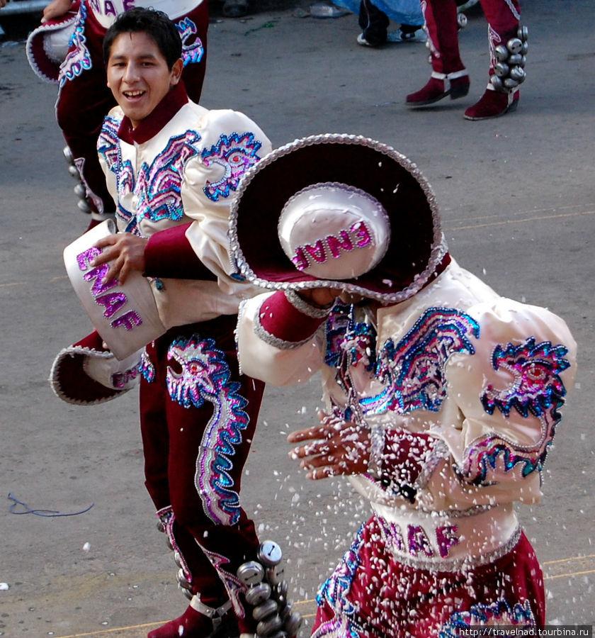 Carnaval 2011 oruro fotos 37