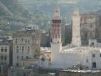 Джибла, Мечеть Арвы