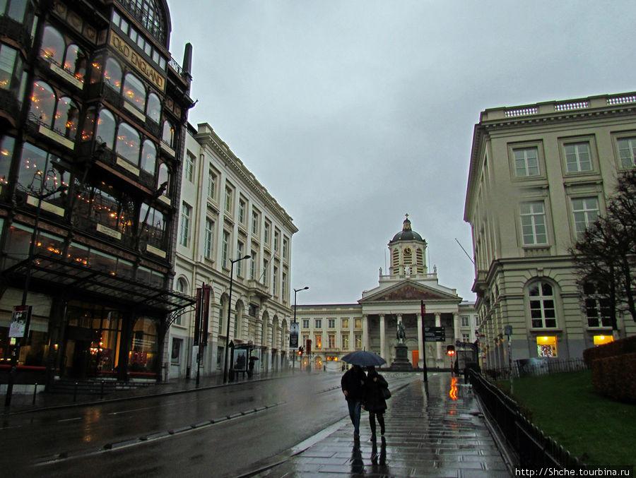 погода в брюсселе на 10 дней