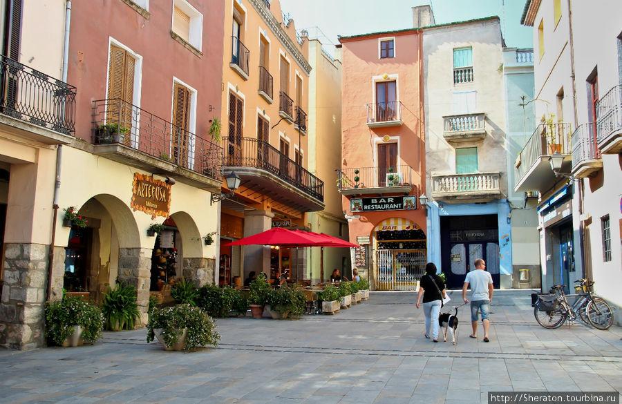 Недвижимость в кастельоне испания