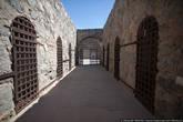 За время работы тюрьмы здесь отсидело 3069 человек, из них 29 женщин. Самая популярная