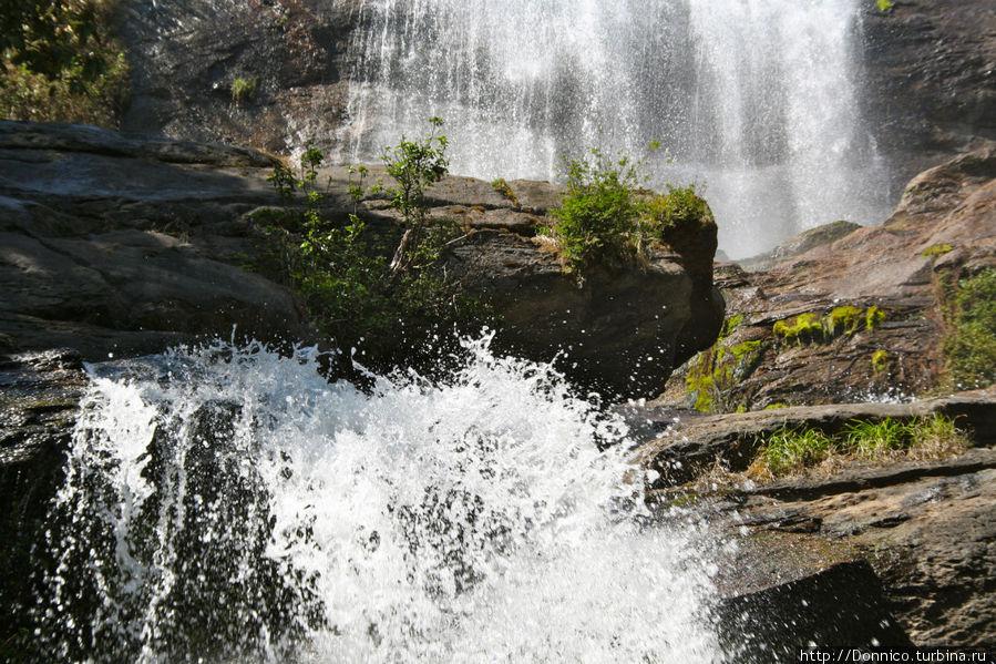 водопад Сипхум