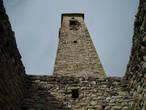 Боевая ингушская башня