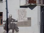 Циолковский — самый известный житель города