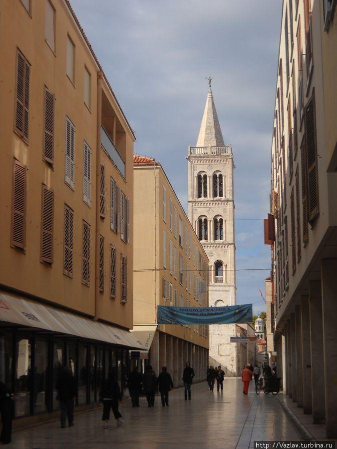 Одна из картинок старого города