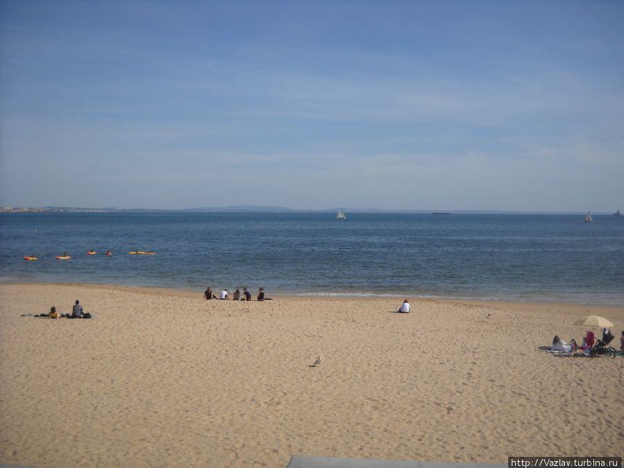 Пляж Дюкеза