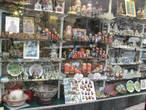 Андорра ла Велла. Магазин русских сувениров.