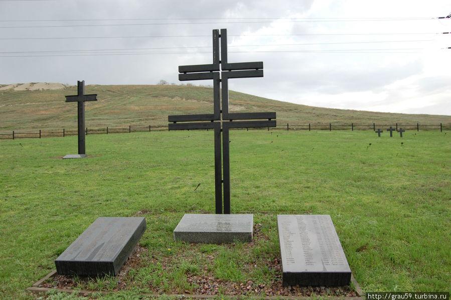 Второй большой крест