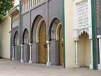 Дворец Дар-эль-Батха