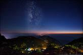 16. Звездный путь на горами Хуаншань