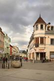 Улица Мостова