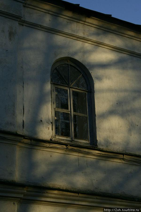 Спасо-Преображенский мона