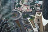 Офигенный пешеходный переход! Почему у нас не строят такие легкие и элегантные конструкции?