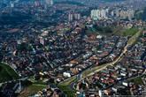 Знаменитые бразильские фавелы, где живут бандиты и грабители ;)
