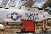С начала пятидесятых здесь базировались две авиагруппы Boeing B-29 Superfortress, а с шестьдесят третьего — самолёты-шпионы Lookheed U-2. Также где-то в окрестностях были расположены ракетные шахты в количестве 18 штук.