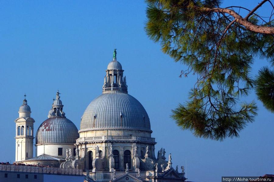 Санта Мария делле Салюте.