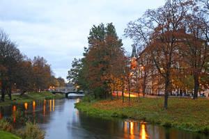 Река Слупа