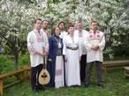 Бело Платно в Этно-Кузне