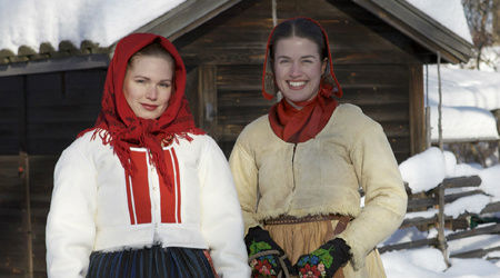 фото с сайта www.skansen.