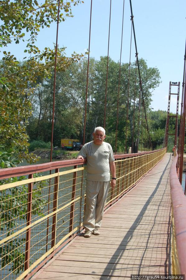 Уже мост