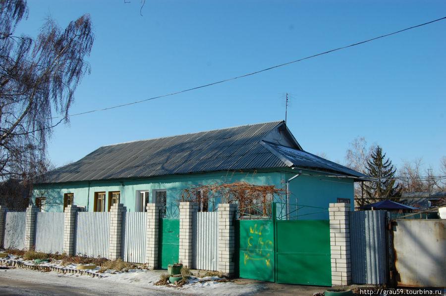 ул. Новокрекингская, 32 Дом жилой, 1957 г.