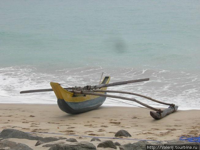 А завтра снова  в море