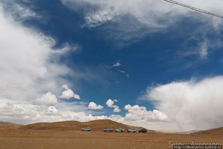 Святыни Западного Тибета Дарчен, Китай