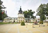 Региональный иузей-бывшая ратуша