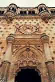 Во дворце герцогов Инфантадо можно посетить бесплатный музей местности.