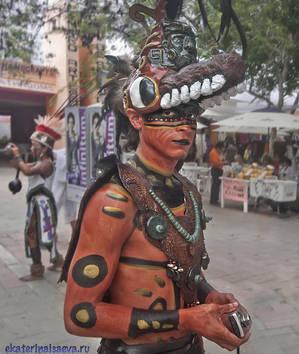 Мексика. Канкун.