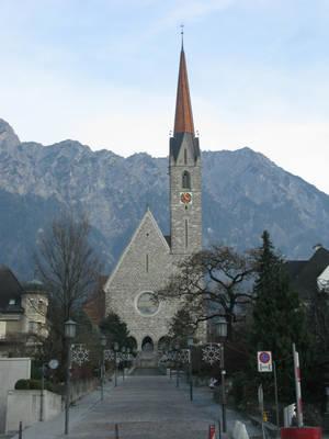 Церковь г.Шан