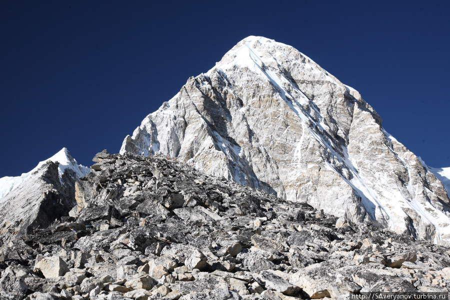 Пумори (7165 м)