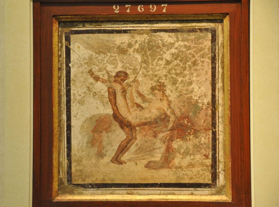 Эротическое искусство италии фото 349-938