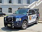 У Капитолия есть своя полиция