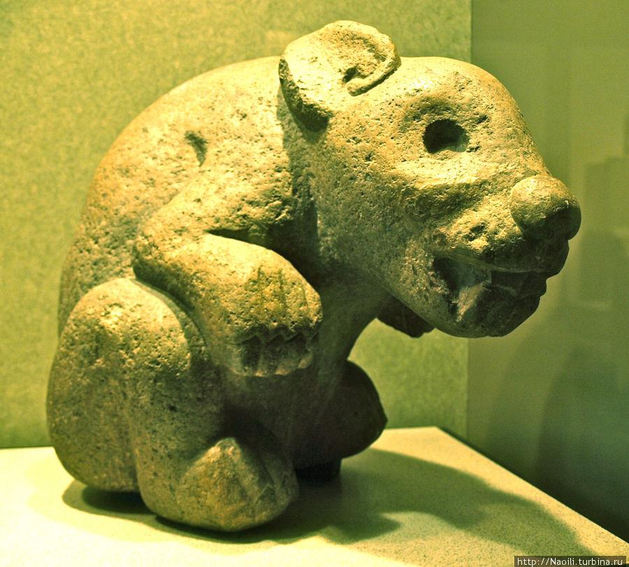 Кролик Точитле: посвещение божествам пульке (текилы), кролик согласно мифу был заброшен на луну и виден его силуэт